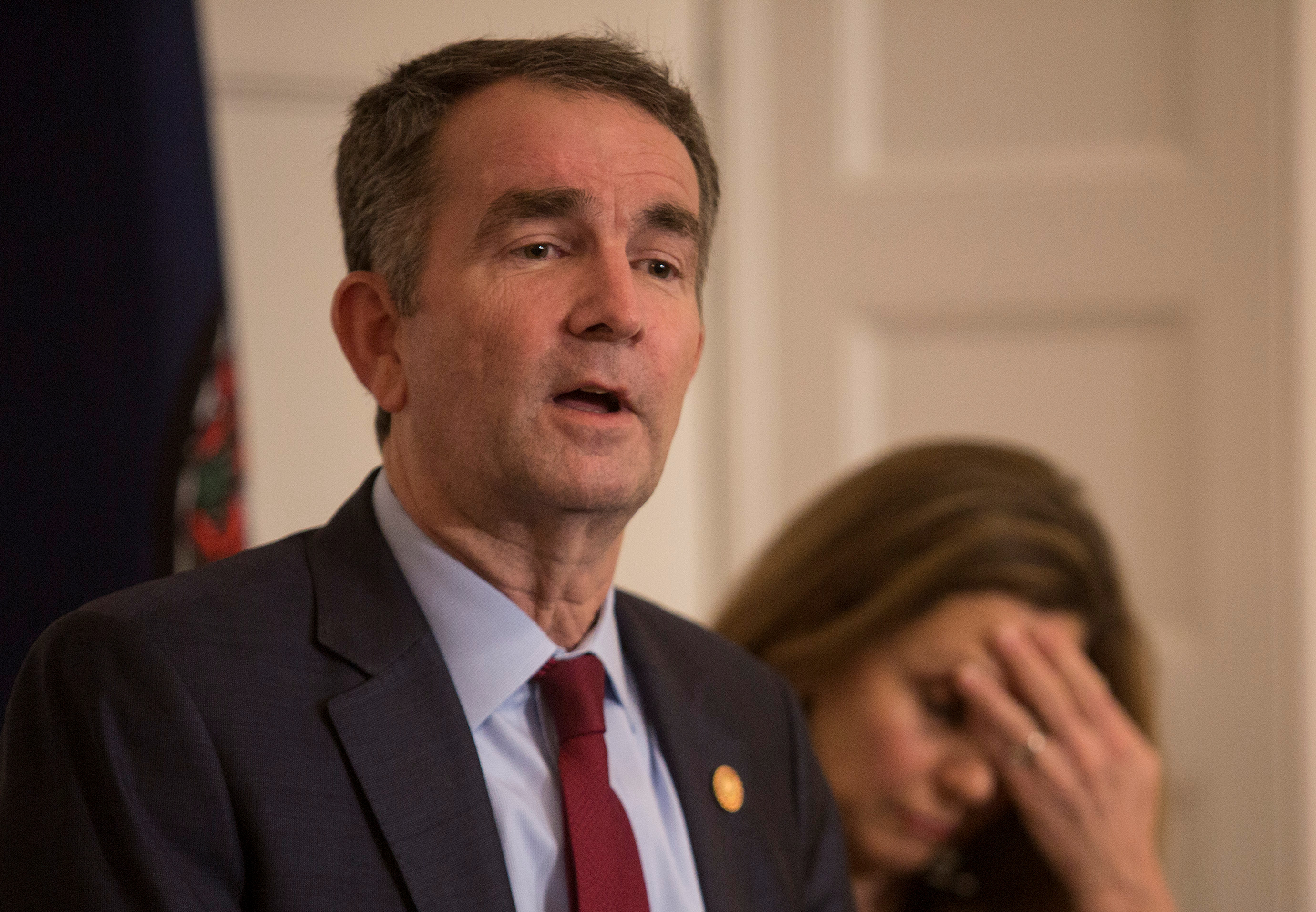 Virginia blackface scandal: Ralph Northam vows to stay as governor