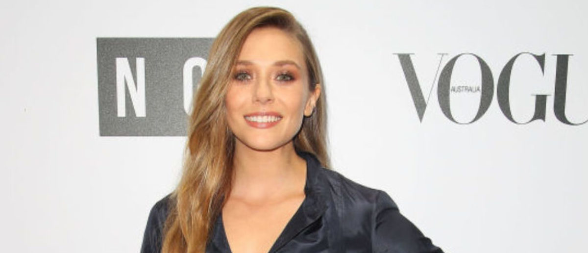 Elizabeth Olsen Turns 30. Celebrate With Her Greatest Photos