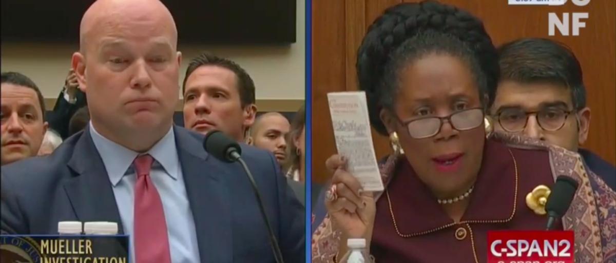 House Judiciary Committee hearing [C-Span/screen shot]