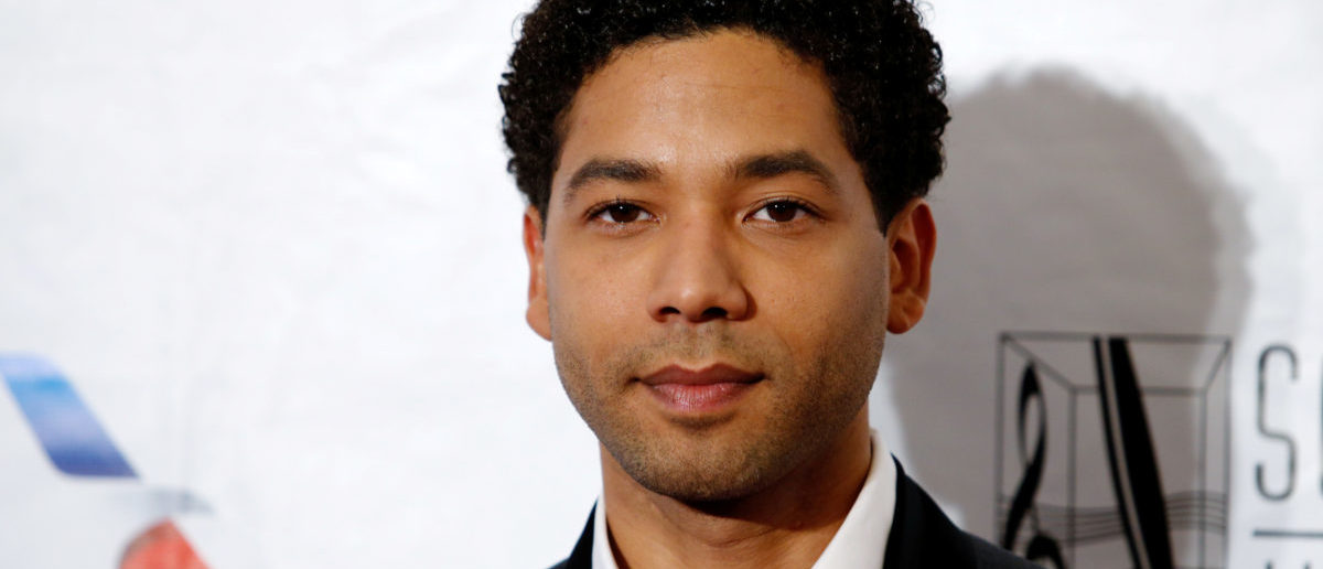 The Plot Thickens In The Jussie Smollett Case, And The Evidence Isn't On His Side