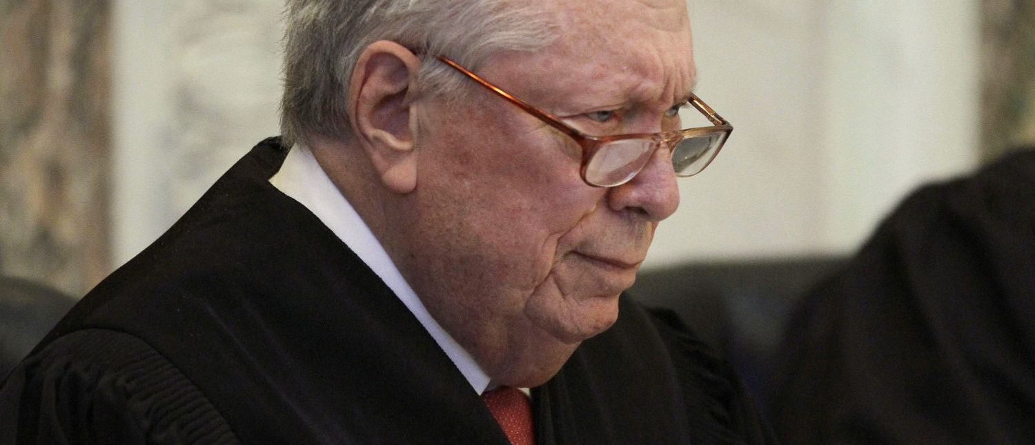 Judges Can't Rule From The Dead, Supreme Court Rules   The Daily Caller