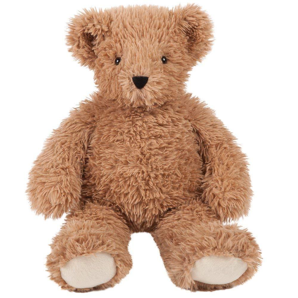 Take 25 percent off this classic teddy bear (Photo via Amazon)