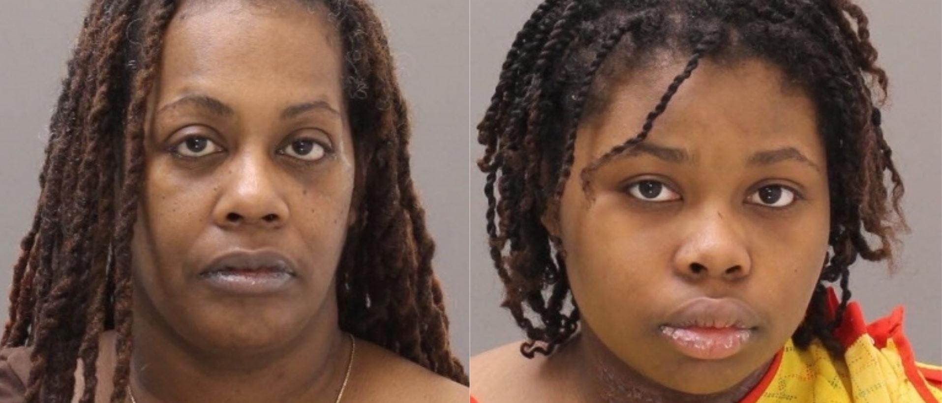 Shana and Dominique Decree via Bucks County District Attorneys Office