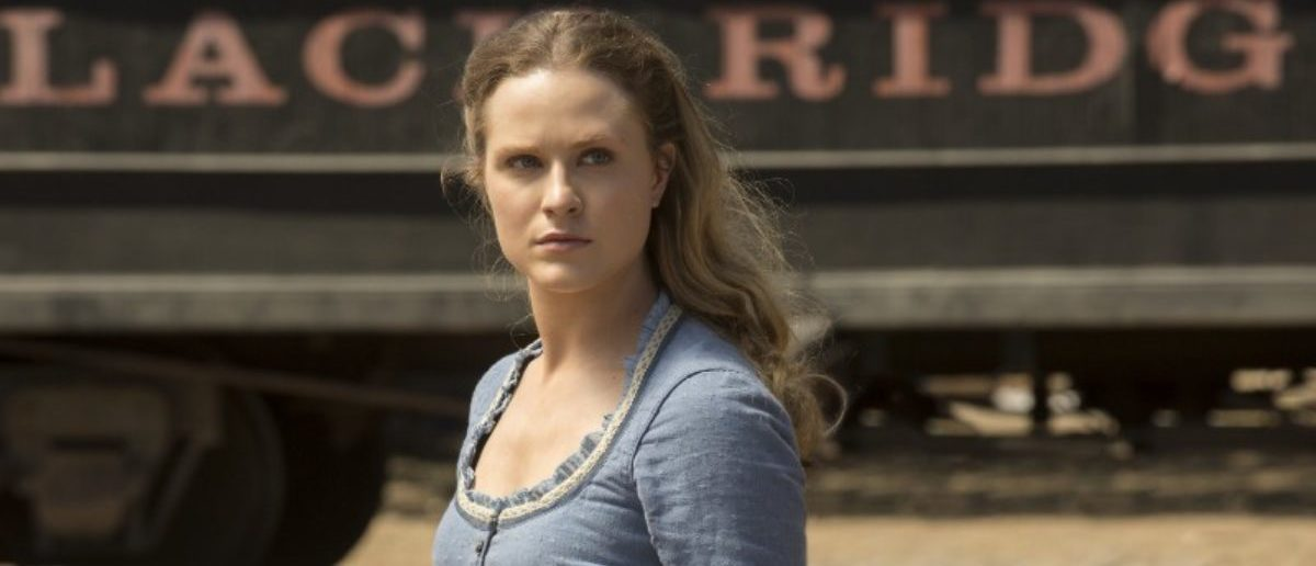 'Westworld' Fans Get Huge Update On The Fate Of The Show. Here's What We Know