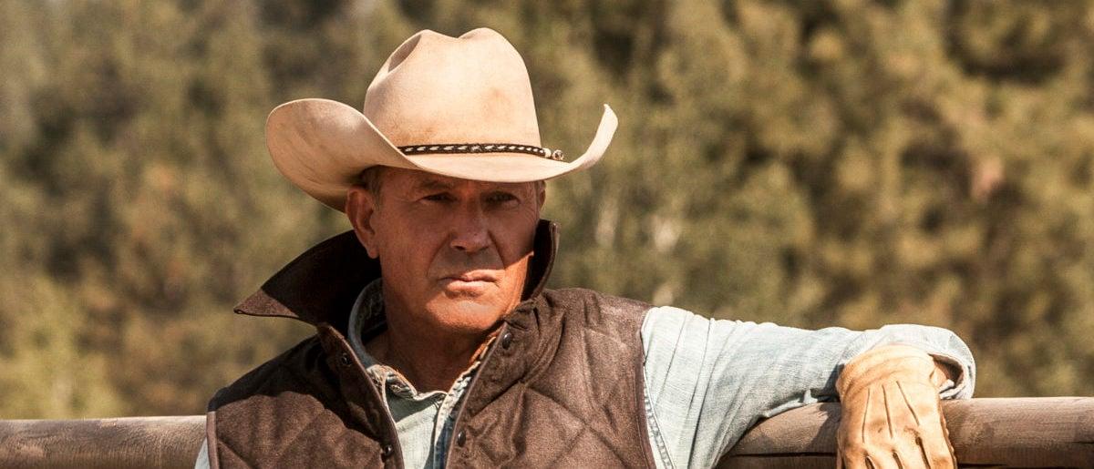 Kevin Costner's 'Yellowstone' Will Stream In 7 International Markets