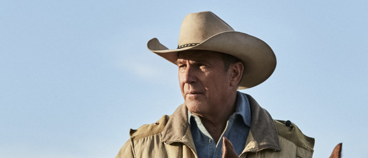 'Yellowstone' Releases Great Interview With Cast Member Jefferson White