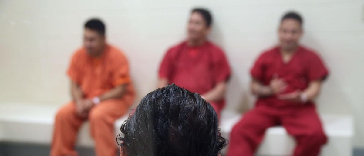 Private Prison Company Responds To Accusations From Sen Elizabeth Warren