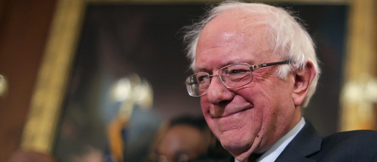 Bernie Sanders' Fox News Town Hall Breaks Records