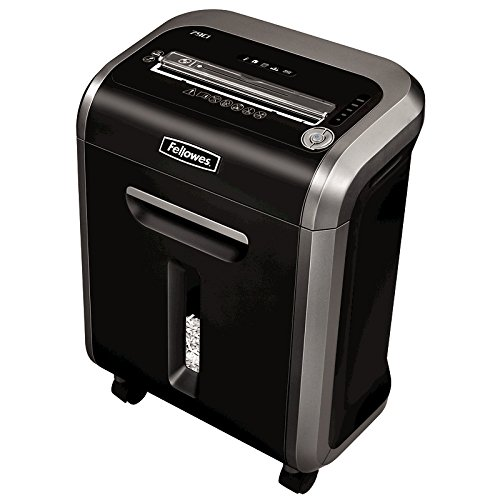 Normally $460, this paper shredder is 63 percent off (Photo via Amazon)