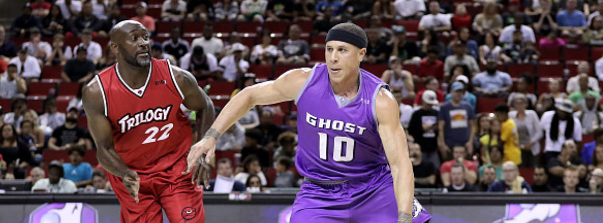 Mike Bibby Sexual Assault Allegations