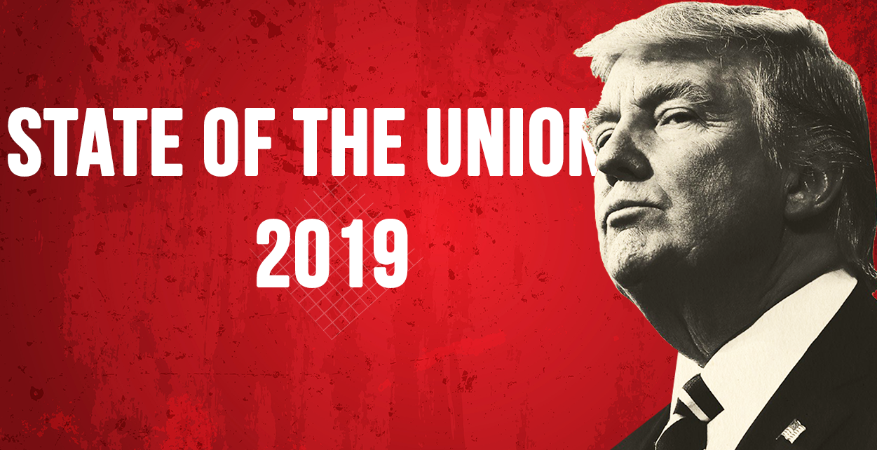 State of the Union 2019 (The Daily Caller)