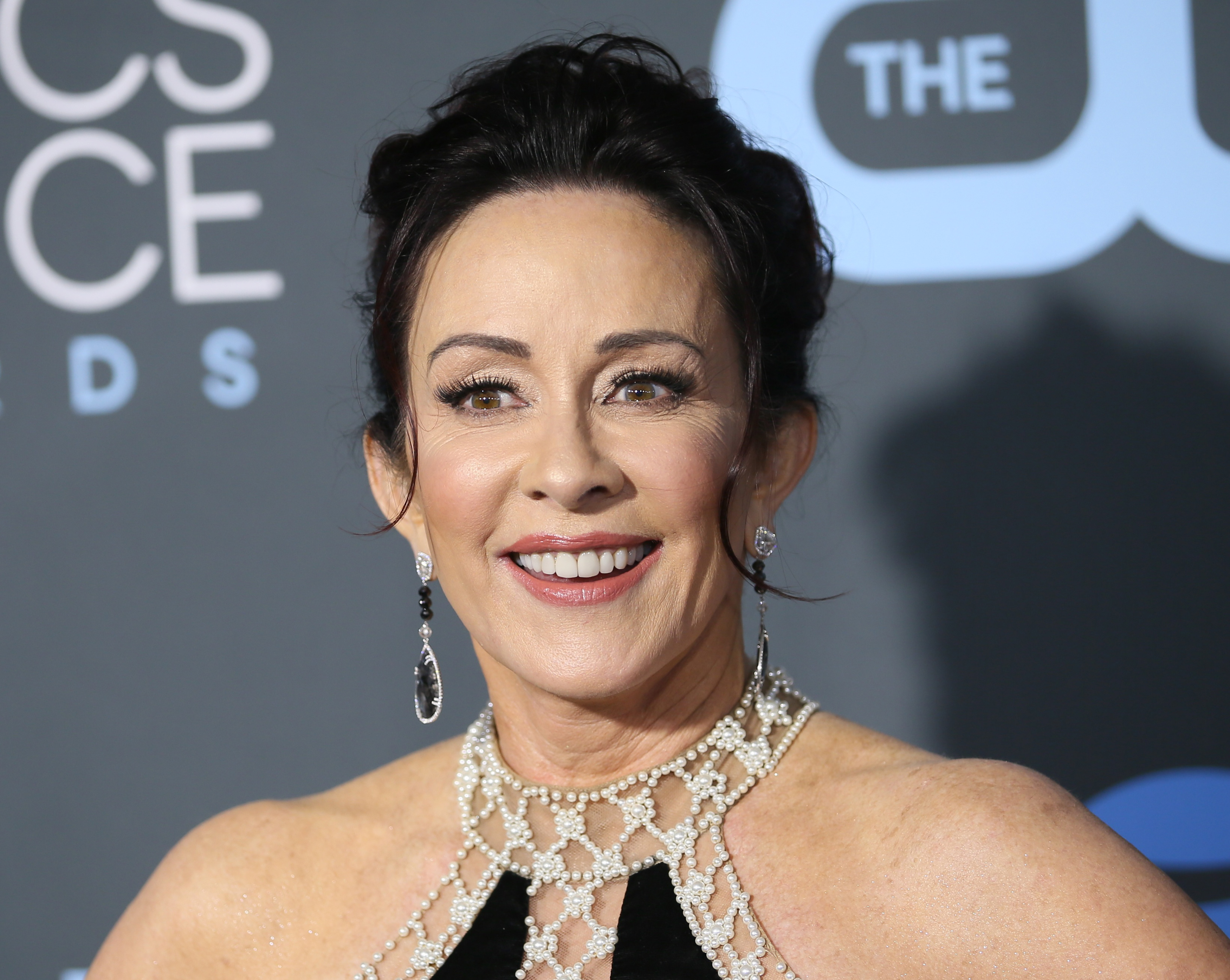 24th Critics Choice Awards – Arrivals – Santa Monica, California, U.S., January 13, 2019 - Patricia Heaton. REUTERS/Danny Moloshok