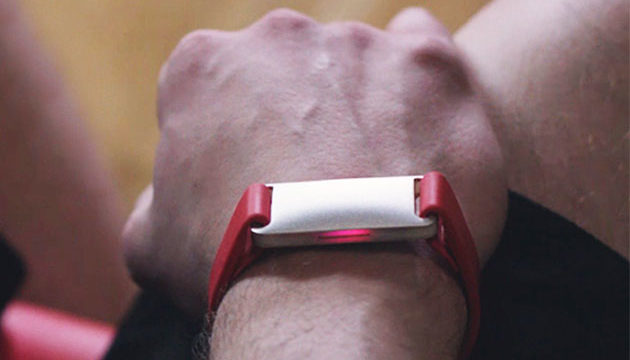 This Revolutionary Fitness Tracker Can Monitor Body Fat And Muscle Percentages