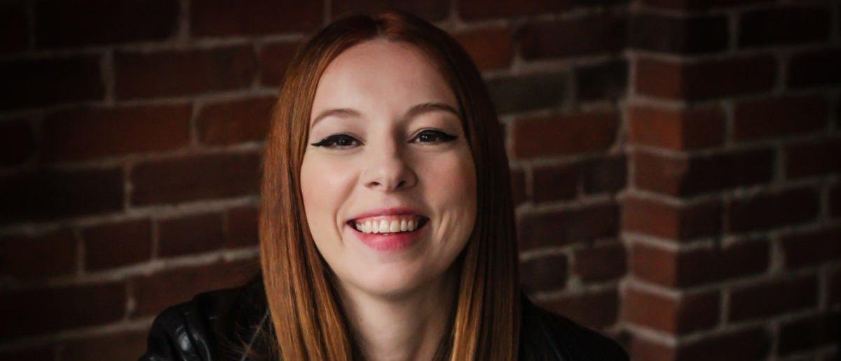 Feminist writer Meghan Murphy is suing Twitter [Photo courtesy of Murphy]