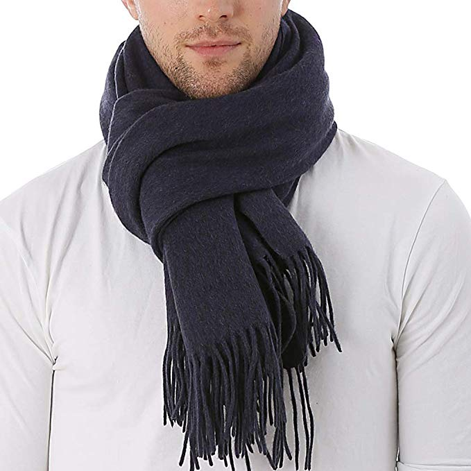 Normally $46, this scarf is 50 percent off (Photo via Amazon)