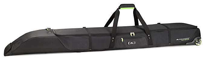 Normally $150, this ski bag is 10 percent off (Photo via Amazon)
