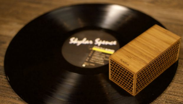 Vinyl records have never sounded so good!