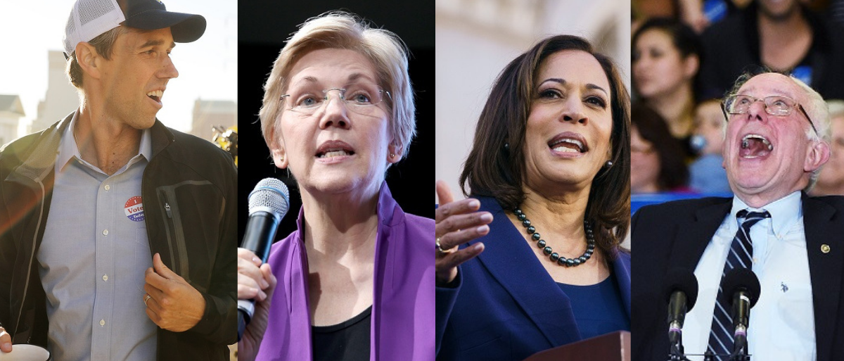Progressive Organization Calls For 2020 Dems To Boycott AIPAC And Many Are