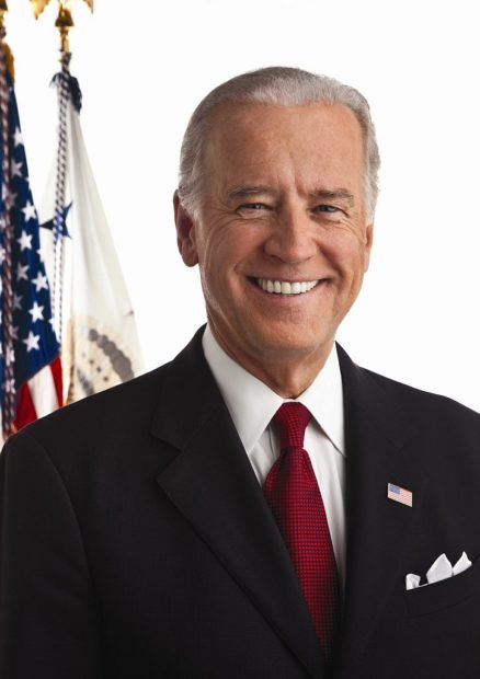 Description Official portrait of Vice President of the United States Joe Biden.Andrew Cutraro, White House Photographer