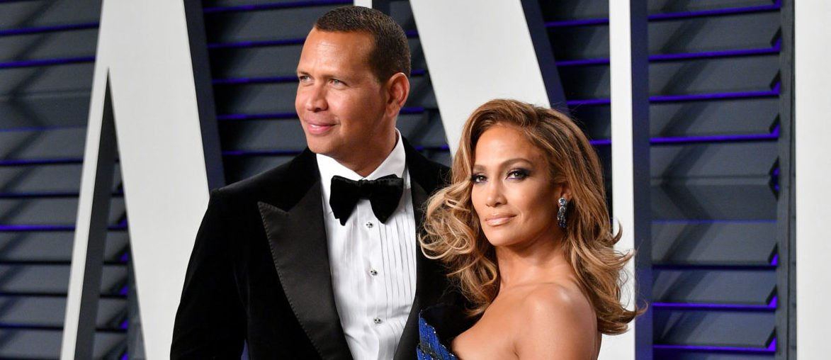Former Playboy Playmate Claims A-Rod Was Sexting Her Before Proposing To J-Lo