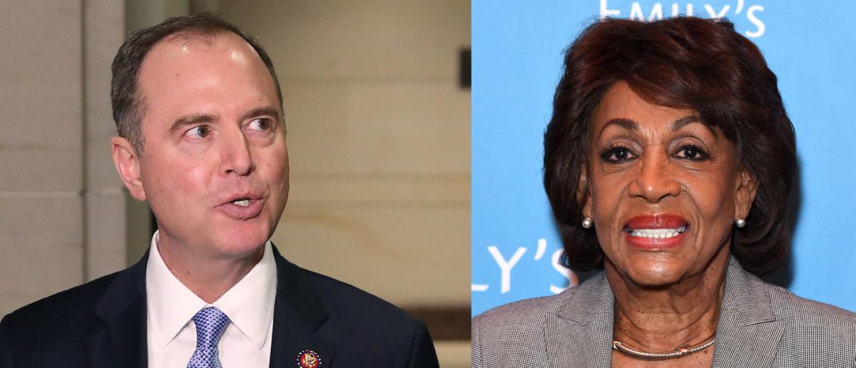Democrats Guaranteed Trump-Russia Collusion. Mueller Couldn't Find It