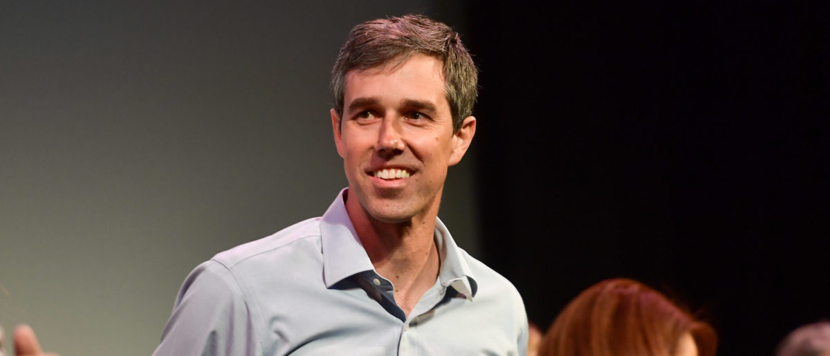 Beto On Third Trimester Abortions: 'Should Be A Decision That The Woman Makes'