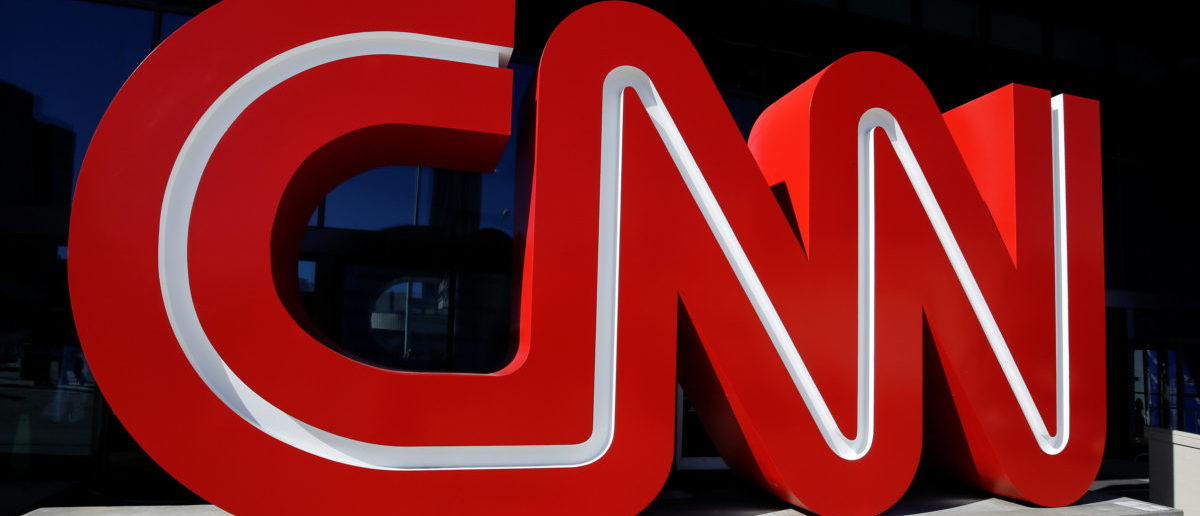 The CNN Headquarters is pictured in Atlanta, Georgia, U.S., October 29, 2018. REUTERS/Chris Aluka Berry