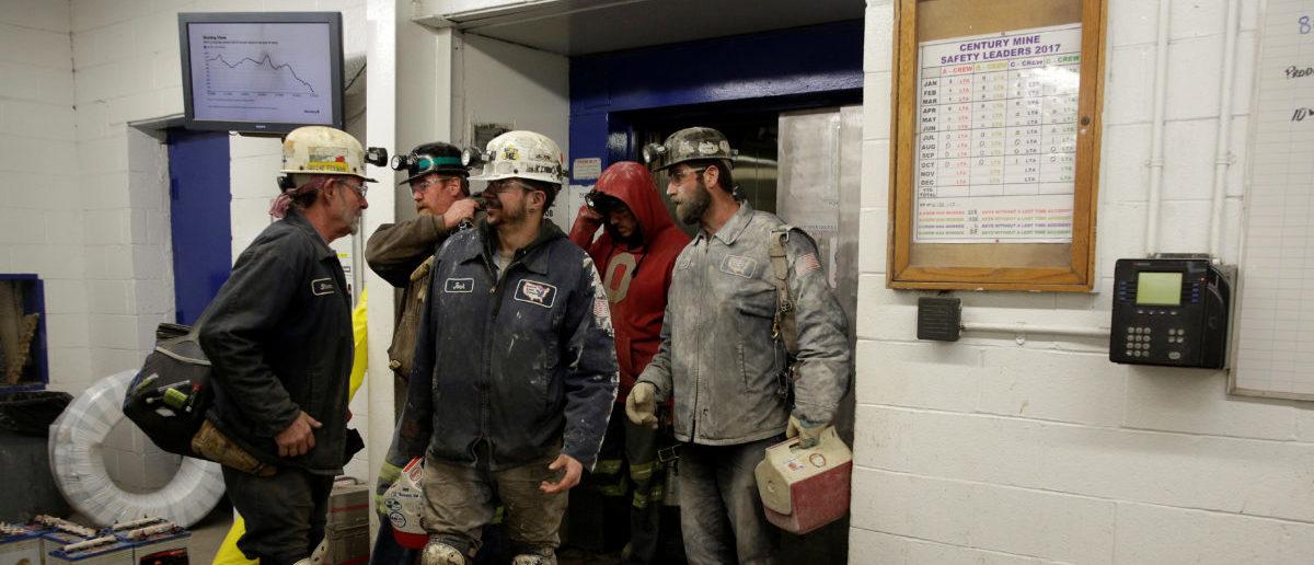 Coal Company Bankruptcies Are Putting Coal Miners ...
