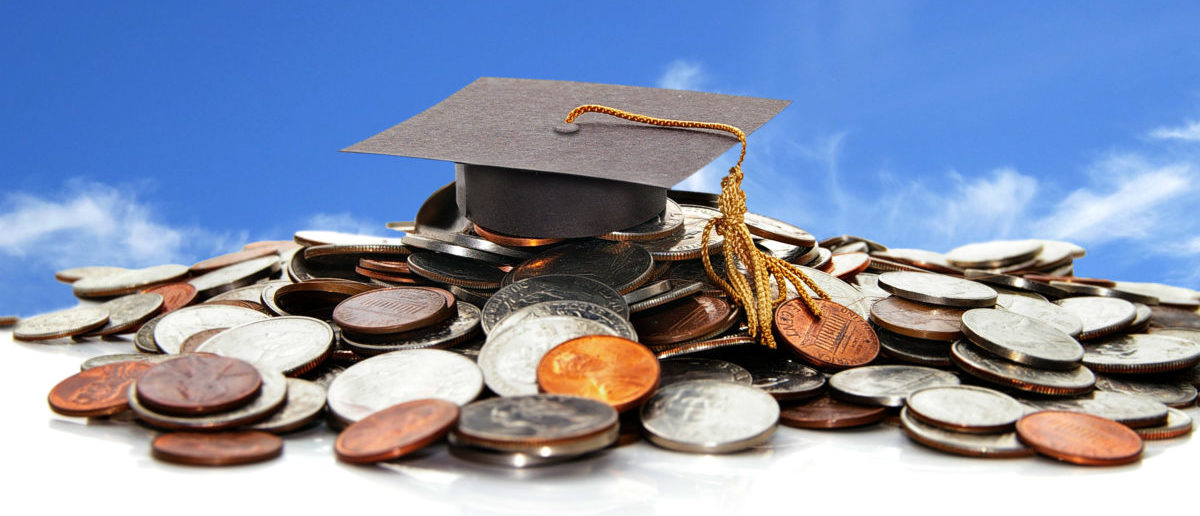 The University of Tennessee is going tuition-free for lower-income residents. SHUTTERSTOCK/ zimmytws