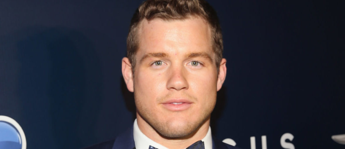 NFL player Colton Underwood attends the Universal, NBC, Focus Features, E! Entertainment Golden Globes after party sponsored by Chrysler on January 8, 2017 in Beverly Hills, California. (Photo by Jesse Grant/Getty Images for NBCUniversal)