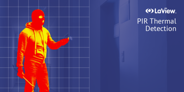 Thermal detection gives you unprecedented vision and mindfulness for your security needs