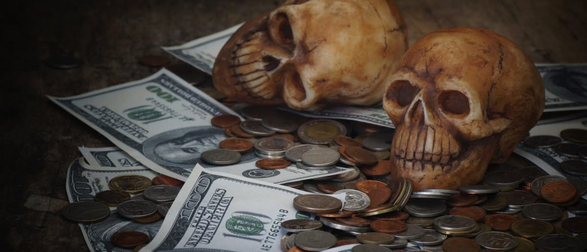 Hundreds Of Dead People Received Millions In Social Security Payments