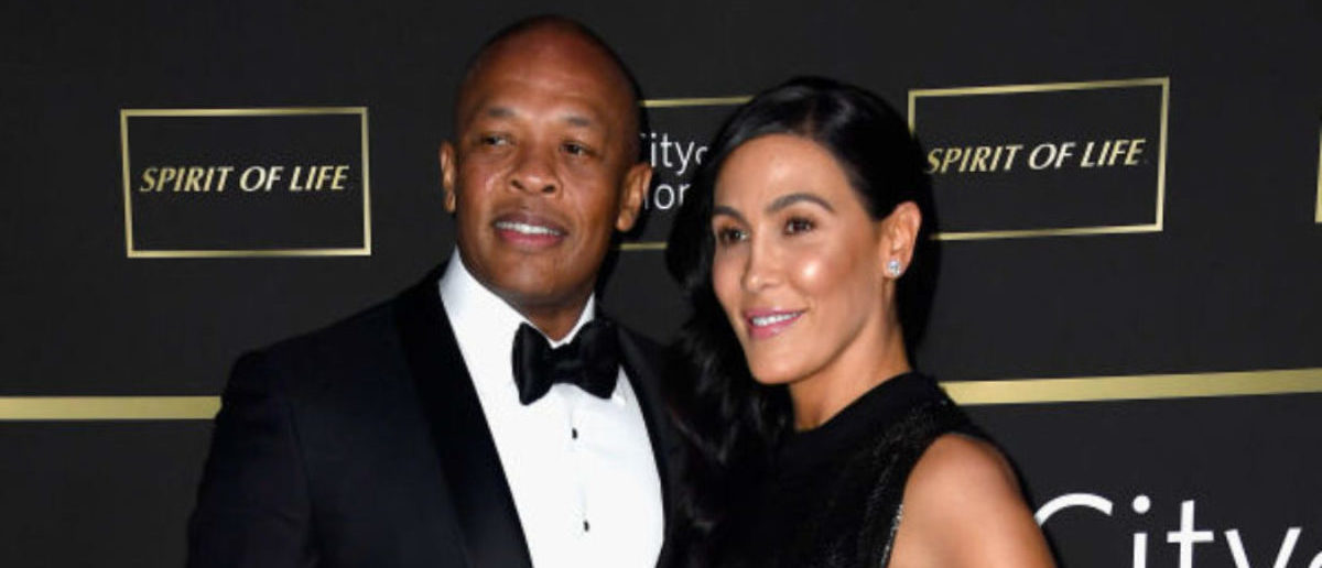 Dr. Dre Says His Daughter Got Into USC 'All On Her Own' After He Donated $70 Million To The School