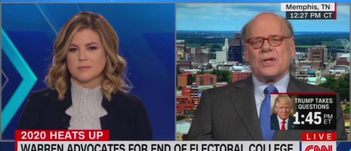 Electoral College Was 'Conceived In Sin' And Meant To Keep Black People Down, Says Steve Cohen