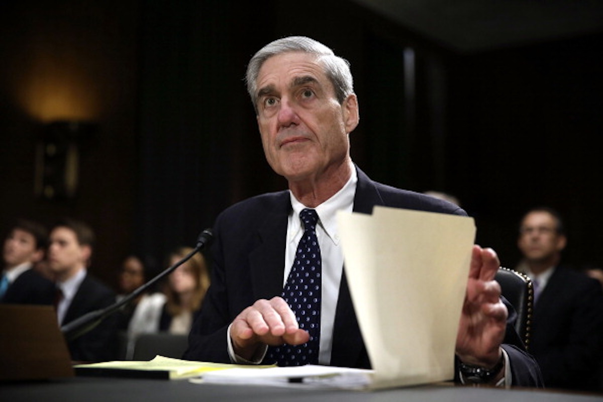 NO COLLUSION: Making Sense Of The Mueller Report