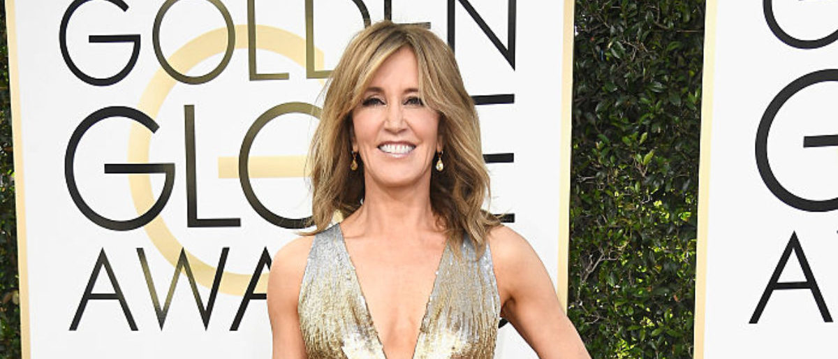 Felicity Huffman Co-Star Doesn't Hold Back Her Thoughts About College Admission Scam: 'Disgraceful'