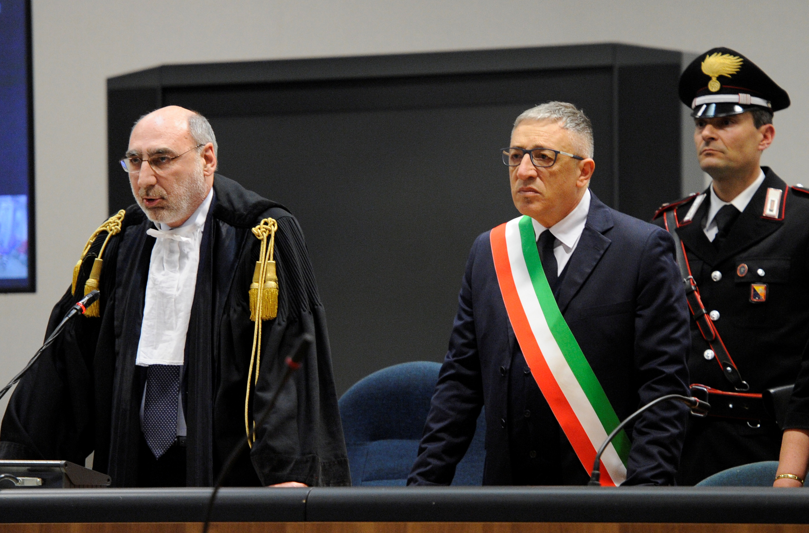 Italian ruling that victim too ugly to be raped sparks outrage, probe