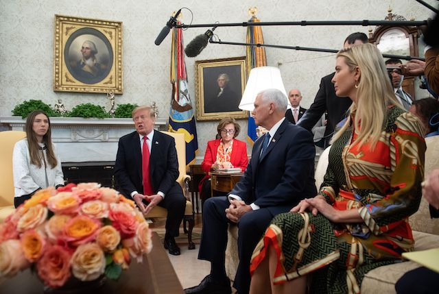 (Photo credit: SAUL LOEB/AFP/Getty Images)