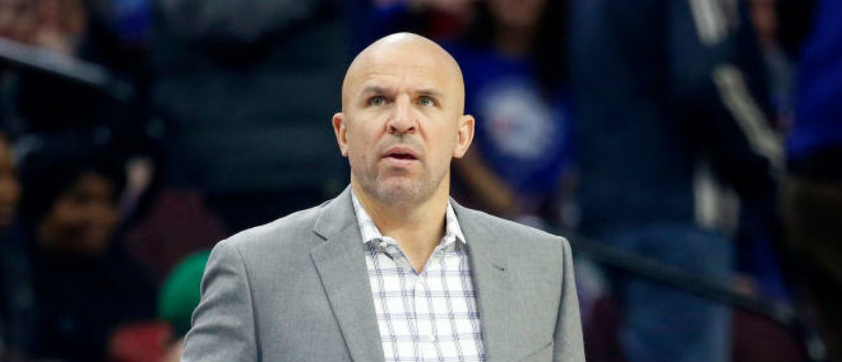 Los Angeles Lakers Make Jason Kidd The Highest Paid Assistant In The NBA