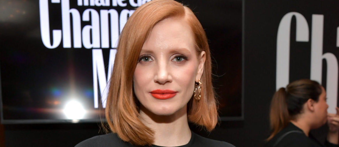 Jessica Chastain Turns 42 Years Old