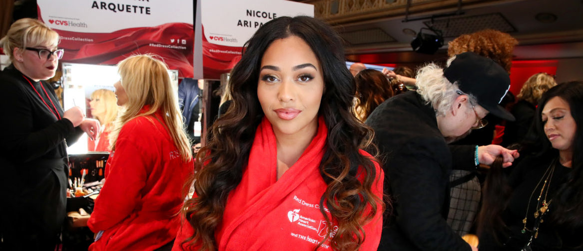 Jordyn Woods To Sign Multiple New Brand Deals Post-Tristan Thompson Scandal