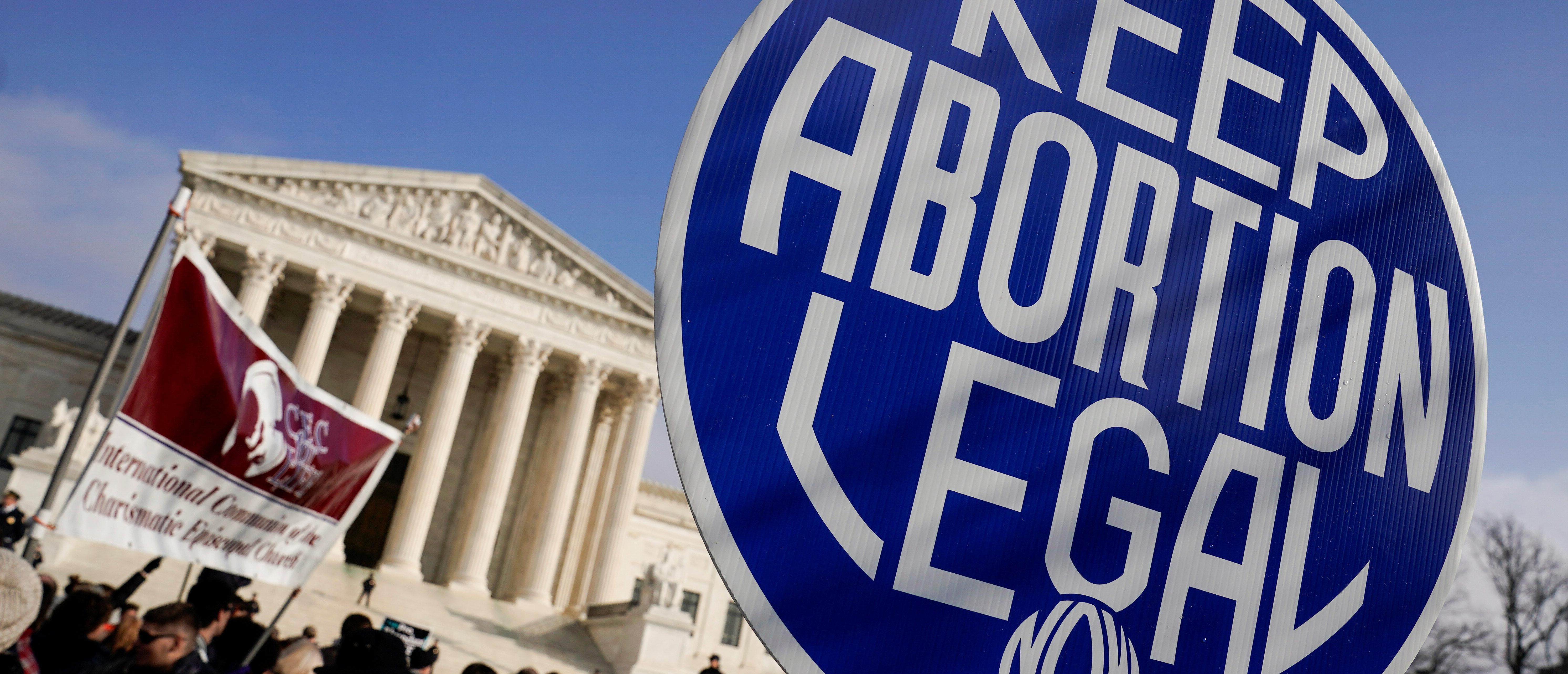 Federal Court Strikes Down North Carolina 20 Week Abortion Ban