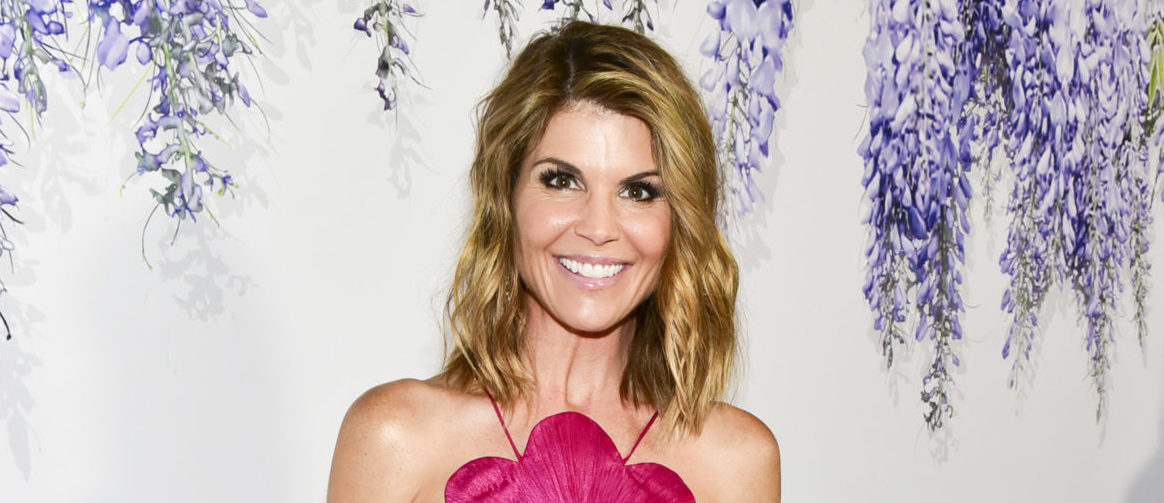 Lori Loughlin attends the 2018 Hallmark Channel Summer TCA at a private residence on July 26, 2018 in Beverly Hills, California. (Photo by Rodin Eckenroth/Getty Images)