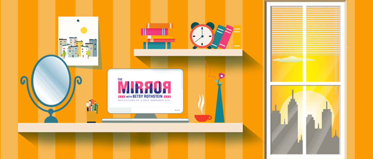 Afternoon Mirror: A Journo Has One Hell Of A Night With Her Pig