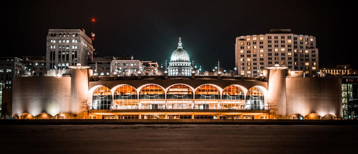 Madison (Credit: Shutterstock/SamuelJLi)