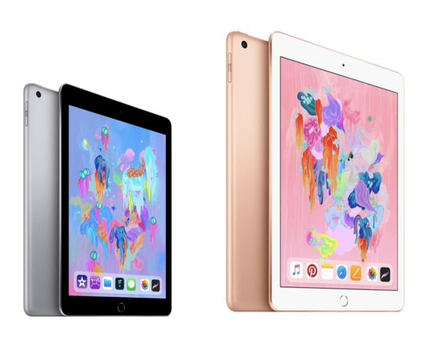 Get a brand new ipad for 80 dollars off (Photo via Amazon)