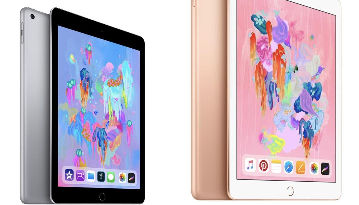 Save $80 On The Latest iPad
