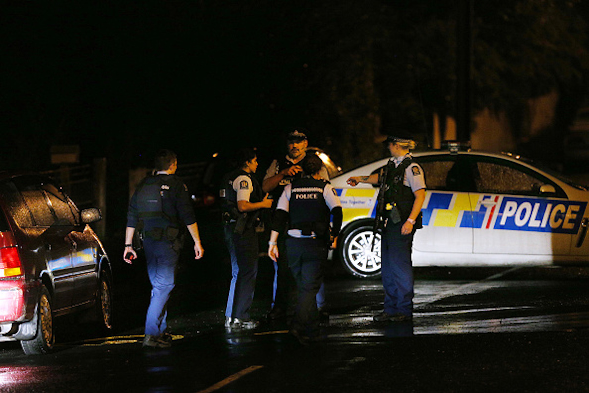 OLOWSKI: After New Zealand's Terrorism, Thoughts And Prayers Are A Good Place To Start