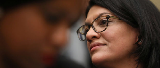 FACT CHECK: Rashida Tlaib Says Her District Is The Third Poorest In The Country