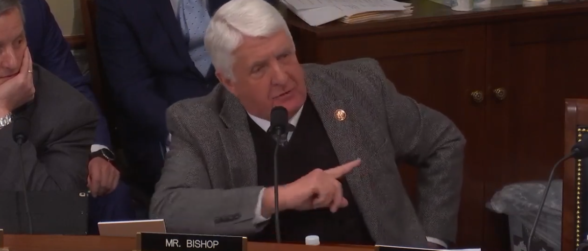 Source: Screenshot of YouTube/House Committee on Natural Resources GOP
